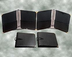 Black Folder Accessories